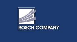 Rosch Company logo