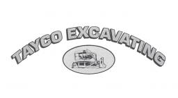 Tayco Excavating logo