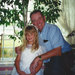 Taylor and Grandpa Roger